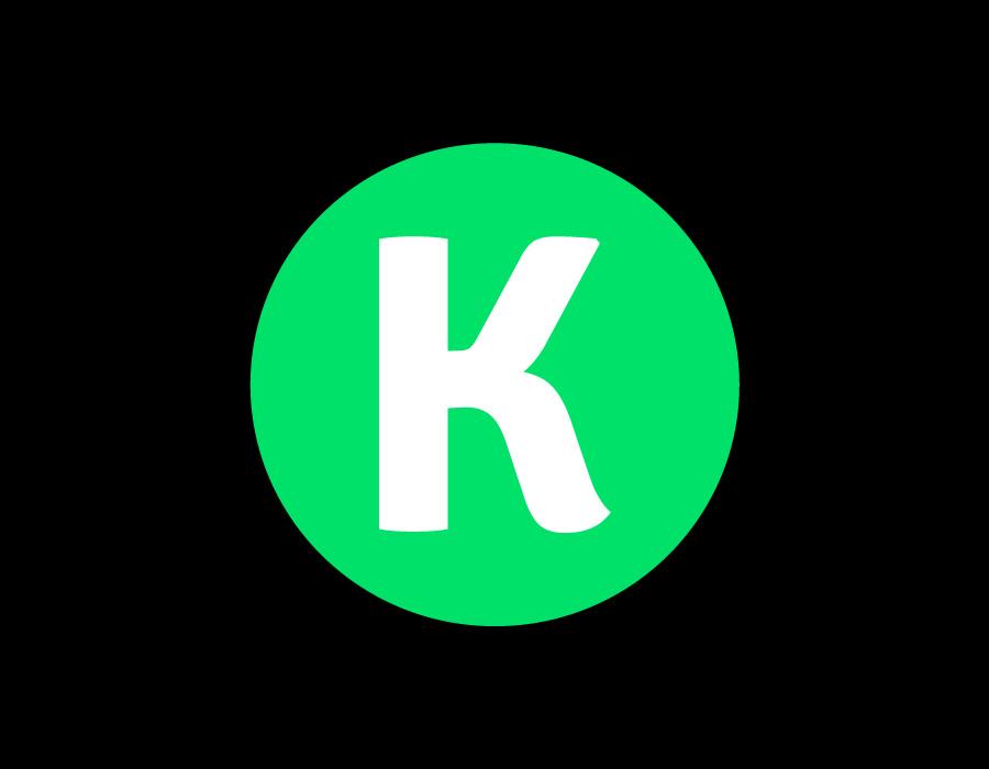 The kicktraining - Diseño gráfico para startup
