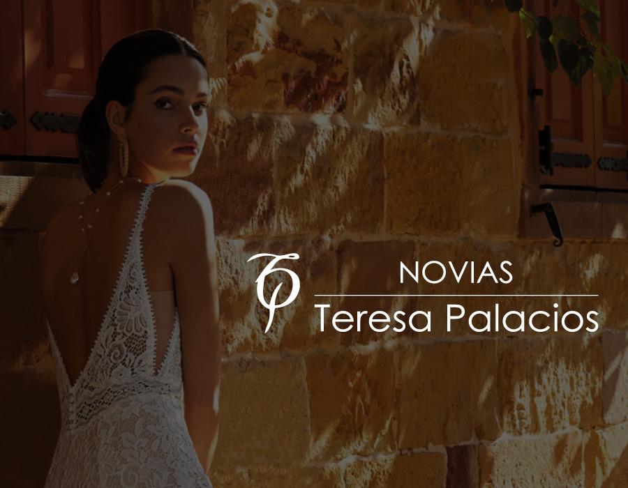 Diseño web para tienda de vestidos de novia